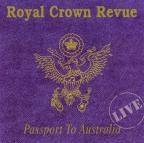 Passport to Australia