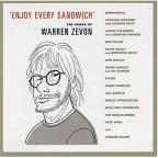 Enjoy Every Sandwich: Songs Of Zevon, Warren