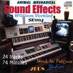 Sound Effects SE004