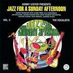 Jazz for a Sunday Afternon, Vol. 5: Vocalists