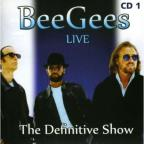 Live: The Definitive Show CD 1