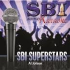Sbi Karaoke Superstars - Al Jolson