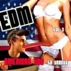 Edm, American Hot - 50 Tracks, Vol. 3