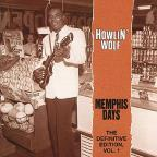 Memphis Days: Definitive Edition, Vol. 1