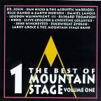 Best of Mountain Stage Live, Vol. 1