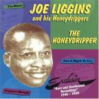Honeydripper: Rare and Unreleased Recordings 1946-1949