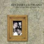Best of James Cleveland Vol. 1