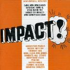 Impact Rare and Unreleased Reggae, Funk, And Soul