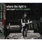 Where Light Is - Live In La