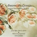 Among The Lasses, Songs Of Robert Burns (1759-1796)