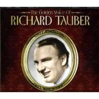 Golden Voice Of Richard Tauber