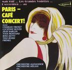 Paris: Cafe Concert
