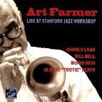 Live At Stanford Jazz Workshop