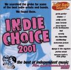 Indie Choice 2001