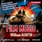 Film Music of William Alwyn, Vol. 2