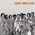 Essential Earth, Wind & Fire