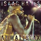 Isaac Hayes at Wattstax