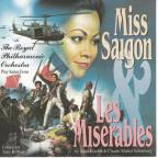 Miss Saigon/Les Miserables