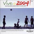 Veve O 2004: The Official Uefa Euro 2004 Album