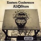 High & Mighty: Eastern Conference All Stars