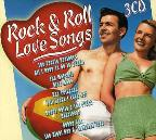 Rock & Roll Love Songs