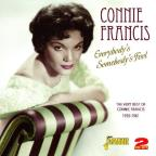 Everybody's Somebody's Fool: The Very Best of Connie Francis 1959-1961