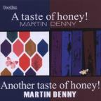 Taste of Honey/Another Taste of Honey