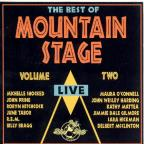 Best of Mountain Stage Live, Vol. 2