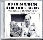 New York Blues: Rags, Ballads & Harmonium Songs
