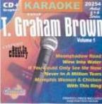 Karaoke: T.Graham Brown
