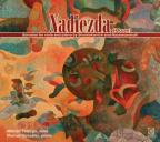 Nadiezda (Hope): Sonatas for Viola and Piano by Shostakovich and Rachmaninov