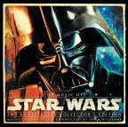Music of Star Wars: 30th Anniversary Collection