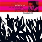 Black Fire (the Rudy Van Gelder Edition)