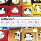 Beauty In The World (Cutmore Remixes)
