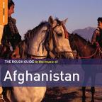 Rough Guide to the Music of Afghanistan