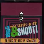 Beg, Scream & Shout!: The Big Ol' Box Of '60s Soul