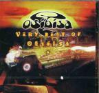 Very Best of Osibisa