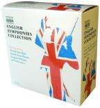 English Symphonies Collection
