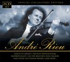 Voices Of Spring, Emperor Waltz, Etc / André Rieu, Et Al