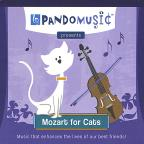 Pando Music: Mozart for Cats/Various