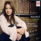 Händel: Keyboard Suites