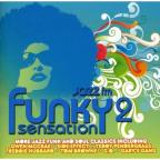 Vol. 2 - Funky Sensation