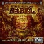 Lost Children Of Babylon & DJ Fu Presents: The Tower Of Babel Mixtape