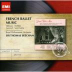 French Ballet Music