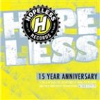 Hopeless Records: 15 Year Anniversary
