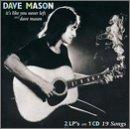 It's Like You Never Left/Dave Mason