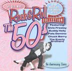 Ultimate Rock & Roll Collection: The 50's