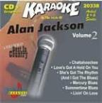 Karaoke: Alan Jackson 2