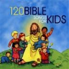120 Bible Songs For Kids Vol 2