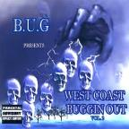 West Coast Buggin Out, Vol. 2